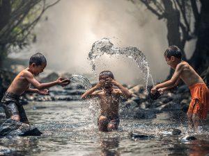 Pomen dobre družbe in mentalne higiene za zdravje
