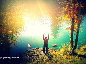Začetek jeseni (立秋 lìqiū) ali 13. sončno obdobje (8.8. do 23.8.)